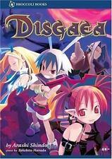 Disgaea Manga Arashi Shindo (JL)