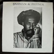 IJAHMAN & FRIENDS LP 1988