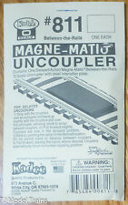 Kadee 811 Delayed Magne-matic Uncoupler for O Scale 765484008118
