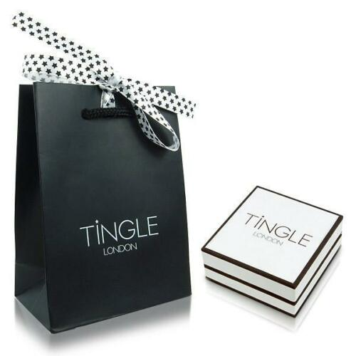 Tingle Mum Sterling Silver Clip on Charm with Gift Box and Bag SCH327