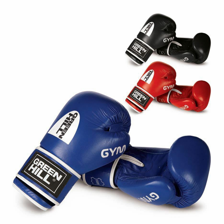 Grün Hill GYM Boxing Glove Training Training Training Glove Workout Glove For Boxing Training aeed17