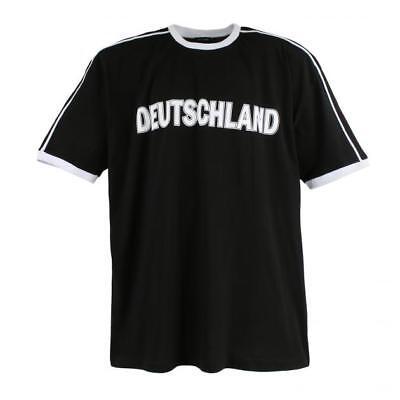 Lavecchia Deutschland Shirt Trikot  Herren weiss LV-120-1