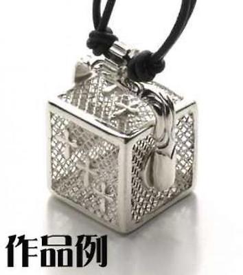 PMC3 Art Clay Silver Mini Pot Starter Kit Ring Jewelry Making Tool Mitsubishi
