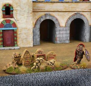 Roman-Roadside-Graves-Painted-28mm