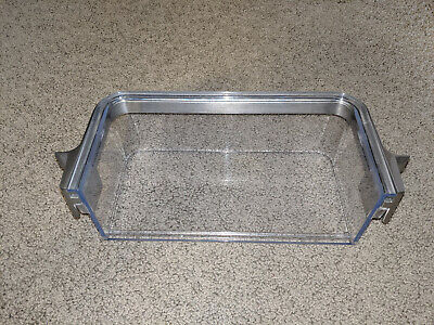 KitchenAid Refrigerator Freezer Door Bin Shelf Whirlpool WPW10434529 W10434529