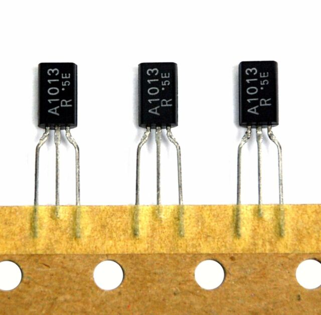 10 pieces 2SA1013 A1013 Transistor USA FREE SHIP