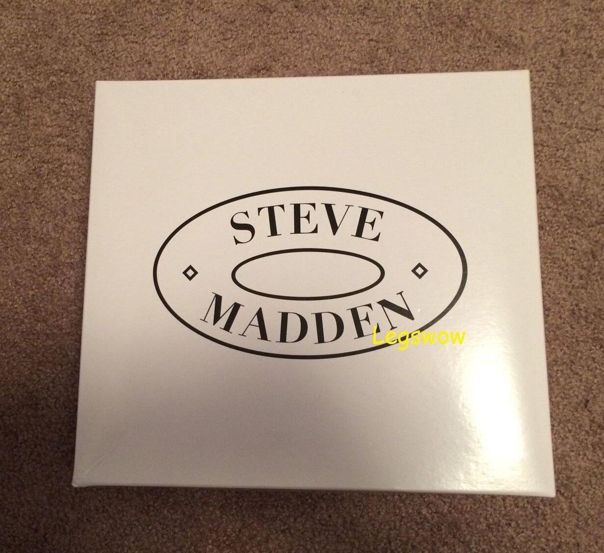 Steve Madden Marlenee 5