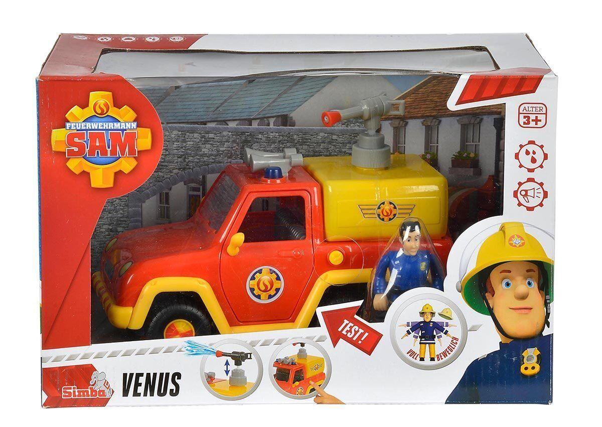Simba Feuerwehrmann Sam Mercury-Quad günstig kaufen 109257657