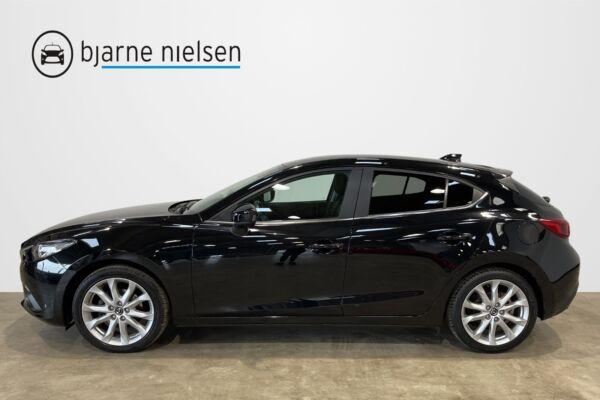 Mazda 3 2,0 Sky-G 165 Optimum - billede 1