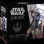 Star-Wars-Legion-Alliance-Rebelle-Expansions-Commandants-upgrades miniature 5