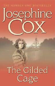 Josephine-Cox-The-Gilded-Cage-Tout-Neuf-Livraison-Gratuite-Ru