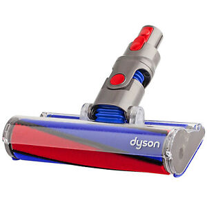 DYSON-V8-SV10-Absolute-Total-Clean-Fluffy-Cordless-Cleaner-Head-Floor-Brush-Tool