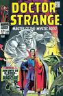 Marvel Doctor Strange #169  Silver Age      Fridge Magnet  Decor