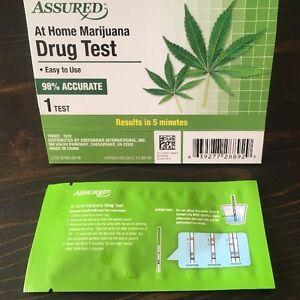 1 thc test pot marijuana cannabis at home drug tests accurate urine screening ebay. Black Bedroom Furniture Sets. Home Design Ideas