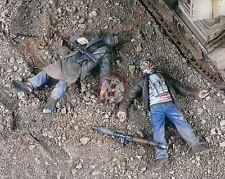Verlinden 1/35 Insurgent Casualties in Iraq War (2 Figures) [Resin Model] 2296