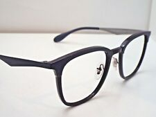 2e5b01c1e77 Authentic Ray-Ban RB 4278 6286 A8 Black   Blue Sunglasses Frame Only  223