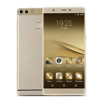 """Unlocked 6.0"""" Android Big Smartphone GPS Dual Sim Quad Core 3G Mobile Cell Phone"""