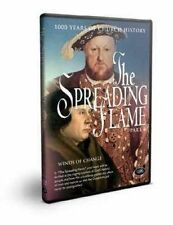 The Spreading Flame, Part 4: Winds of Change (DVD, 2011)
