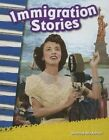 Immigration Stories by Marcus McArthur (Paperback / softback, 2013)