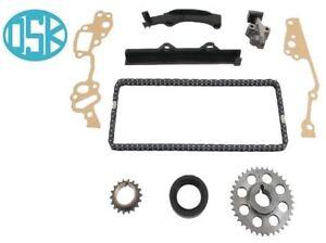Fits Toyota 22R Truck 4Runner Engine Timing Set OSK 13506 35030 KIT T011K