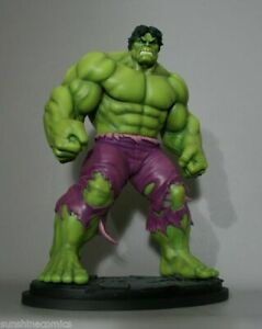 Savage-Hulk-Statue-Bowen-Designs-Avengers-1900-NEW-SEALED