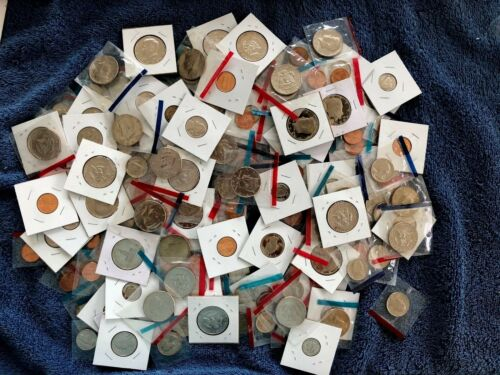 Mixed Lot Collection buy 5 sets get 1 FREE !! 5~ Proof and Uncirculated Coins