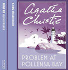 Problem at Pollensa Bay: and Other Stories by Agatha Christie (CD-Audio, 2006)
