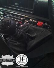 GEAR STICK FOR CITROEN DISPATCH JUMPY PEUGEOT EXPERT FIAT SCUDO BLACK STITCH