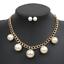 Charm-Fashion-Women-Jewelry-Pendant-Choker-Chunky-Statement-Chain-Bib-Necklace thumbnail 57