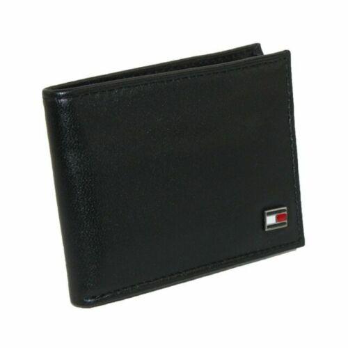 Tommy Hilfiger Slim Bifold Wallet