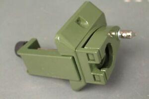 Proxxon-Schnellspanner-Universalhalter-UHZ-inkl-Zwinge-Maschinen-Tischspanner