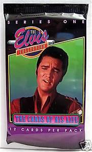 Elvis-Presley-1992-Series-1-Unopened-Pack-12-Cards-5
