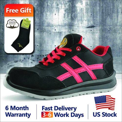 travail de Safetoe pour de hommes sécurité Chaussures occasionnelles running Baskets Chaussures décontracté extérieur Air de Nous AXdTw1q