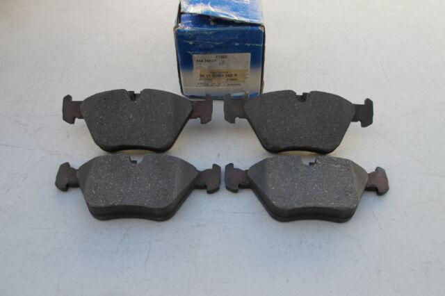 Disc Brake Pagid T1202 Brake Pad Set