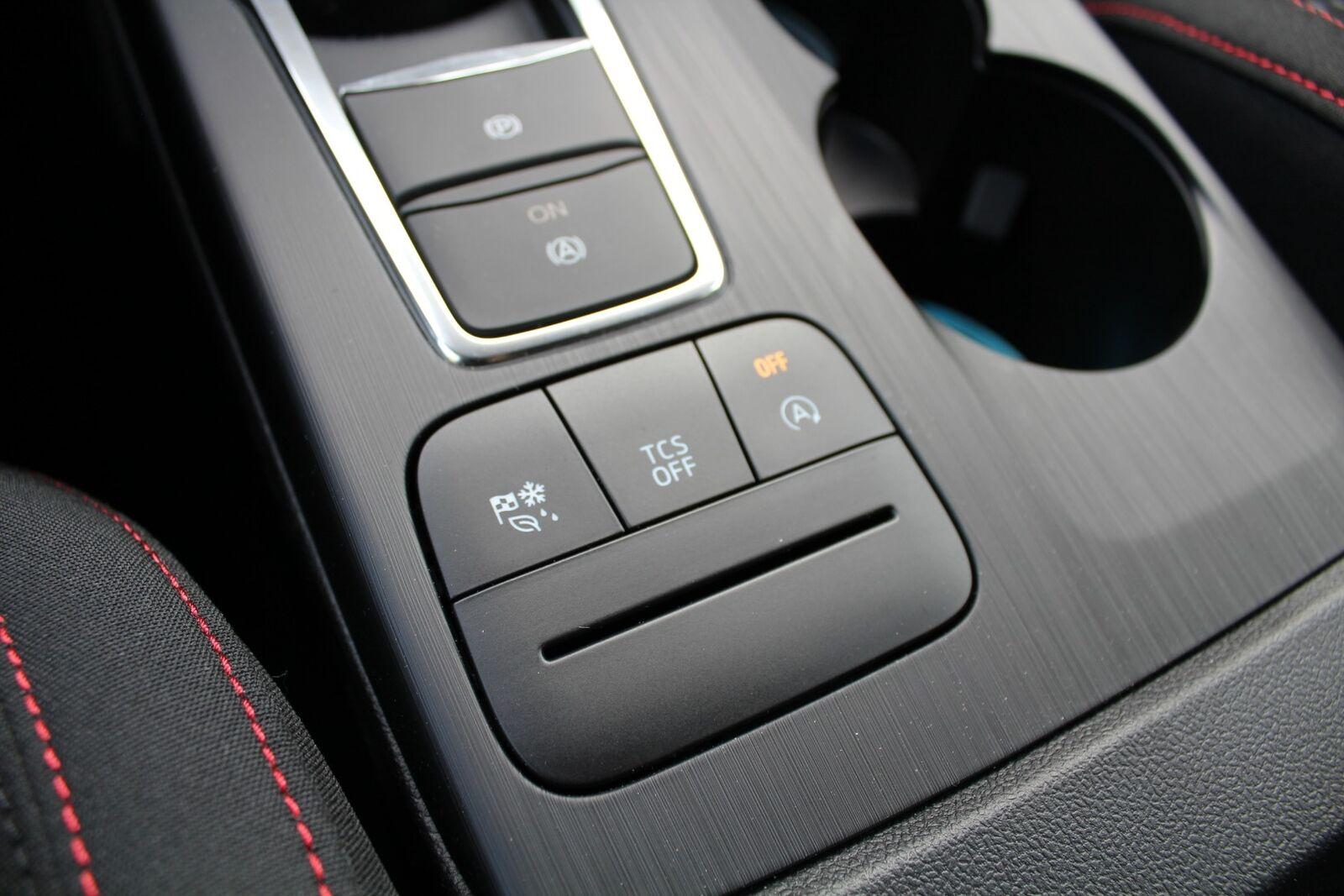 Ford Focus 1,5 EcoBoost ST-Line stc. aut. - billede 16