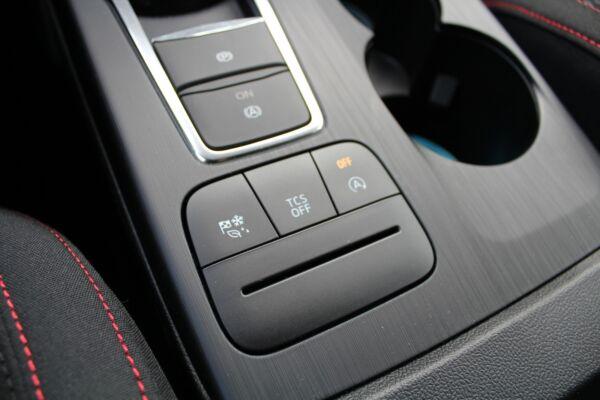Ford Focus 1,5 EcoBoost ST-Line stc. aut. billede 16