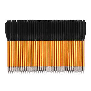 36pcs-Set-Aluminium-6-2-mm-Bogenschiessen-Pfeil-Kopf-broadheads-Flecha-fuer-ZP