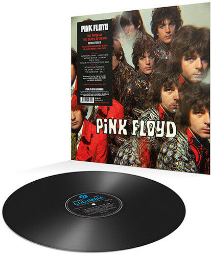 1 of 1 - Pink Floyd - The Piper At The Gates Of Dawn [New Vinyl] 180 Gram