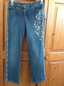 Taille Femme Jeans 8p Vintage Inc qH4Yq