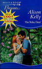 The Baby Deal by Alison Kelly (Paperback, 1999)