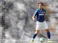 "010 Zlatan Ibrahimovic Ibra Scorpion Kick Football Star Art Wall Poster 44/""x24/"""