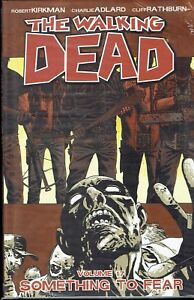 Walking-Dead-Vol-17-Something-To-Fear-Image-Comics-Paperback-2012