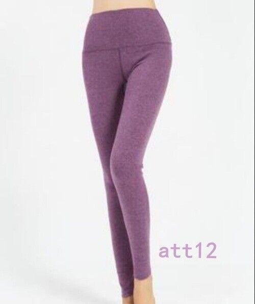 Frauen Winter Kaschmir Wolle Leggings Slim Fit anliegende Hosen Hohe Taille