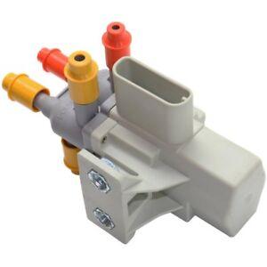 6c3z9189a 6 port fuel tank selector valve assy ford super duty f250 rh ebay com F350 Fuel Tank Selector Valve 6 Port Deisel Fuel Valve Position