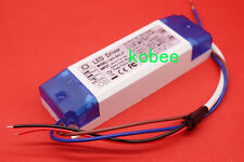 18-30x3W 60w LED Driver Power Supply 600mA for 30pcs 3W High Power LED Chip