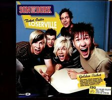 Son Of Dork / Ticket Outta Loserville + Poster - CD2 - MINT