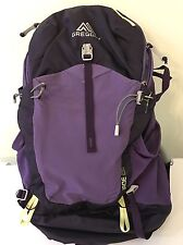 Gregory Women's Jade 28 - Mountain Purple - Internal Frame Backpack - Small
