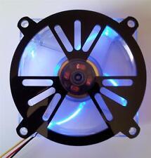 Custom Acrylic Flying Dragon Computer Fan Grill 80mm