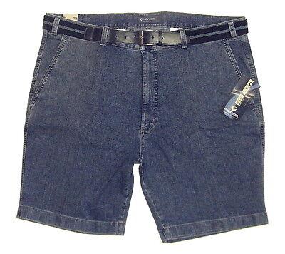 67 73, 71 69 Stretch Jeans-Bermuda Five-Pocket von PIONIER P 5680-2870-00 65