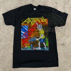 Anthrax Antisocial